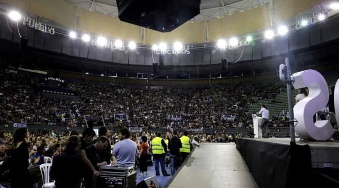 """Asamblea Ciudadana """"SI SE PUEDE"""""""