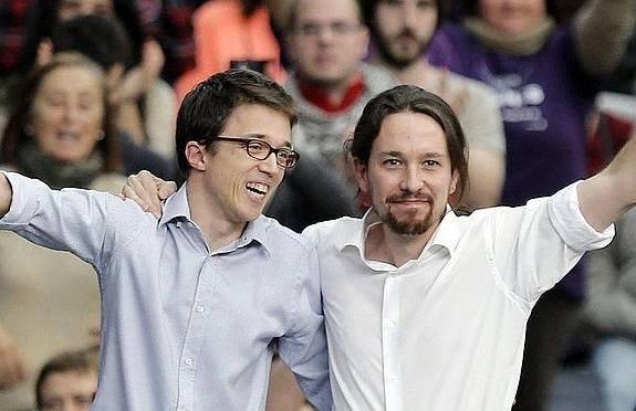 Carta abierta a Podemos(anónima)