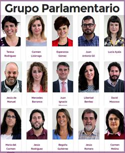 """Podemos Andalucía ve que el decreto ley sobre empleo es """"una chapuza"""""""