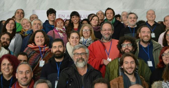 Podemos Roquetas de Mar comienza a preparar las elecciones municipales de 2019